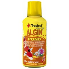 ALGIN POND 250 ml