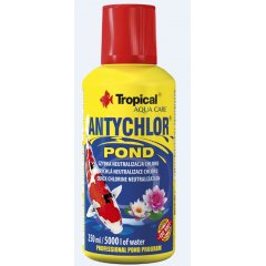 ANTYCHLOR POND 250 ml