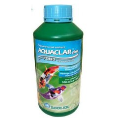 Aquaclar plus 1L