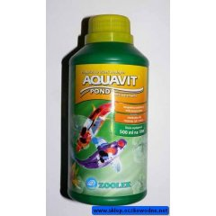 Aquavit 500 ml
