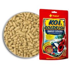 KOI & GOLDFISH DAILY STICKS 1L