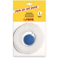 Sera Air set pond L