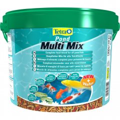 Tetra Pond Multimix 10 L