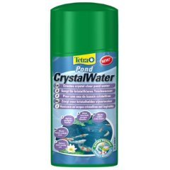 TetraPond CrystalWater 500 ml