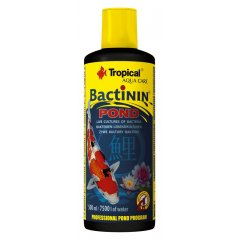 BACTININ POND 500 ml