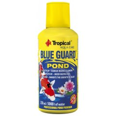 BLUE GUARD POND 250 ml